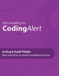 ICD-10-CM Coding: Steering Clear of Common Errors