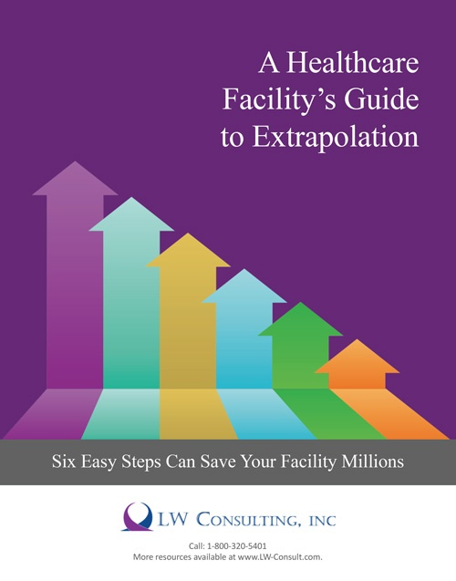 A Healthcare Facility's Guide to Extrapolation