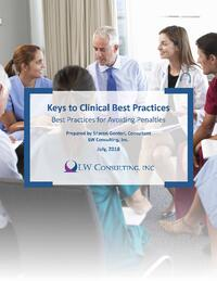 Keys to Clinical Best Practices