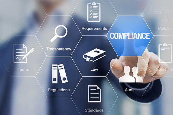 Compliance and ethics blog