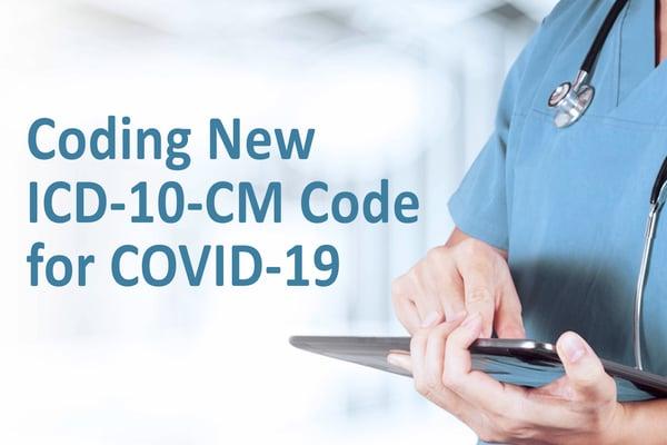 Coding_ICD-10-CM_COVID-19