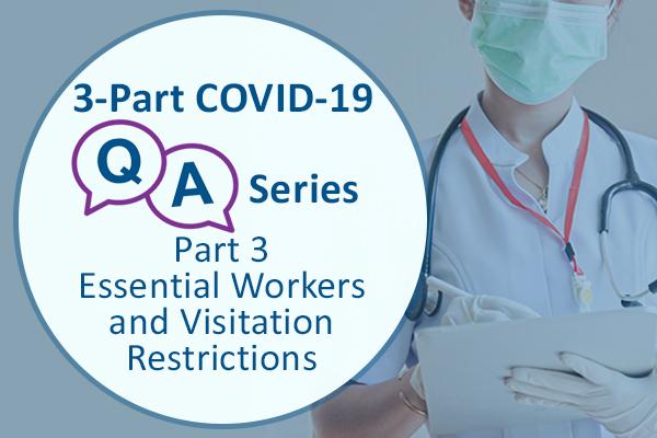 3-Part COVID Series - Part 3