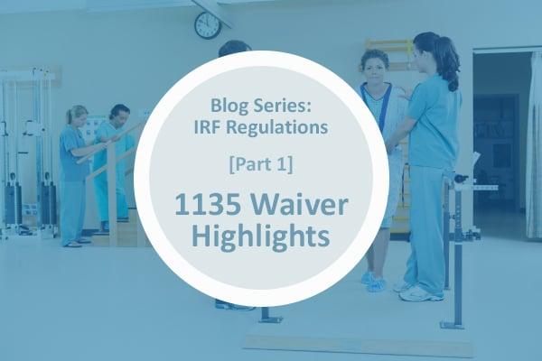 IRF_Regulations_Series