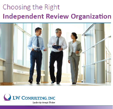 Choosing the Right Independent Review Organization