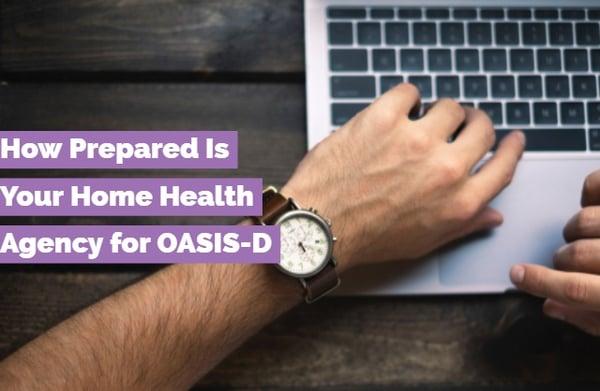 OASIS-D