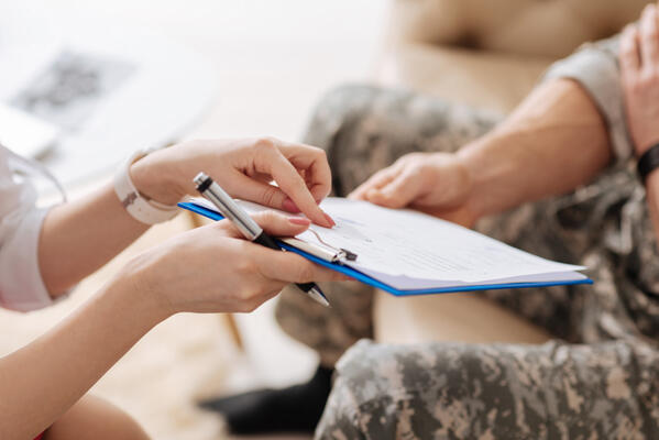 Assistant billing for services under TRICARE