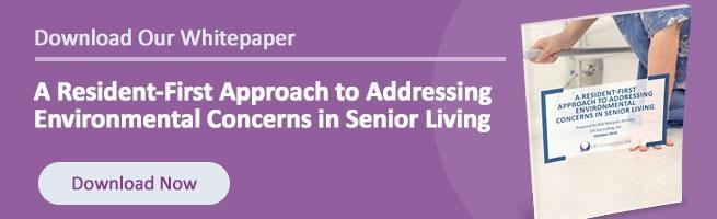 Whitepaper: A Resident-First Approach to Addressing Environmental Concerns in Senior Living