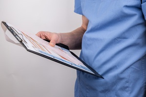 Avoid HPI Audit Errors by Mastering the Medical Interview