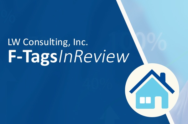 F-Tags in Review: F561 Self Determination and Other Sneaky Tags