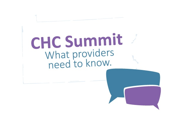 Community HealthChoices Summit: What Providers Need to Know