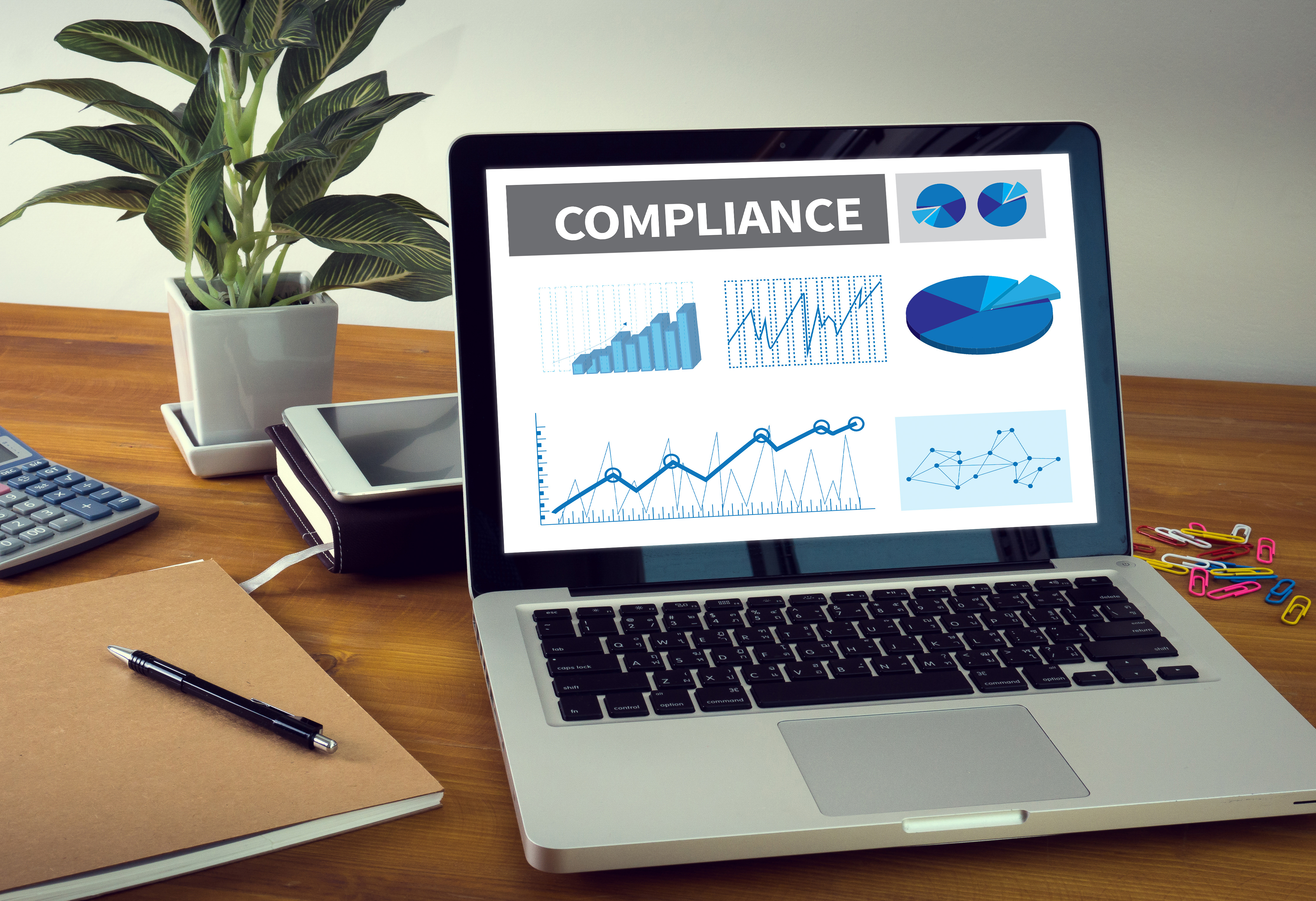 Are You Prepared for New Compliance Program Regulations?