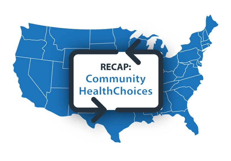 Community HealthChoices: Recap Third Thursday Webinar (May 21, 2020)