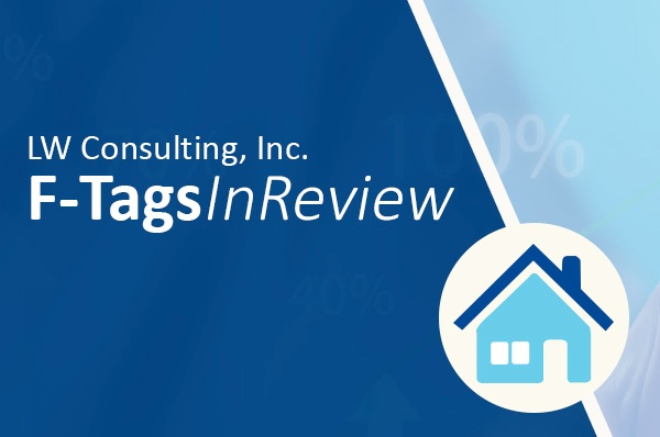 F-Tags in Review: F800 Food and Nutrition Services