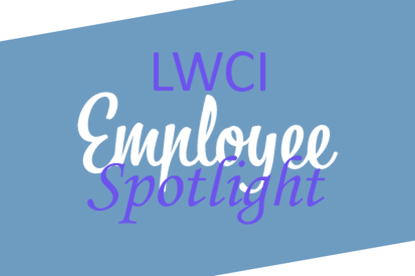 LWCI Employee Spotlight: Cathy Benfer