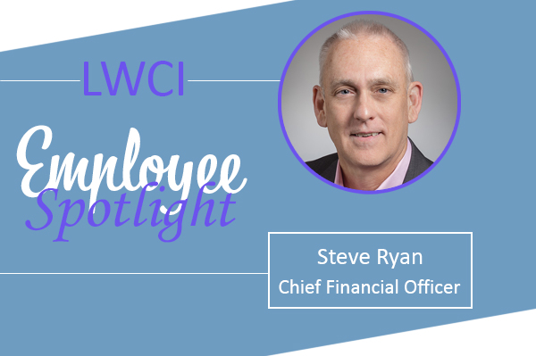LWCI Employee Spotlight: Steve Ryan