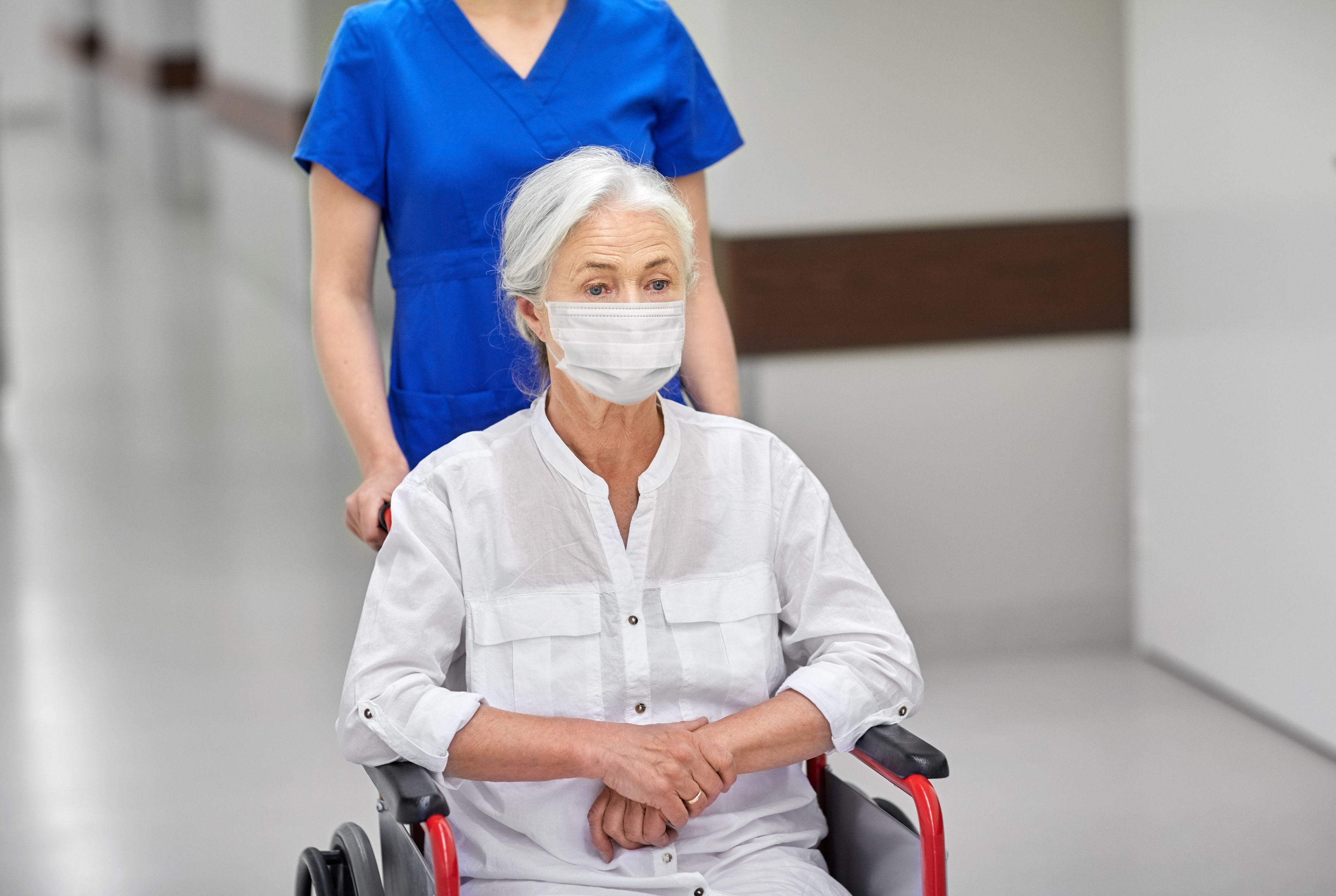 Coronavirus Commission for Safety and Quality in Nursing Homes Report