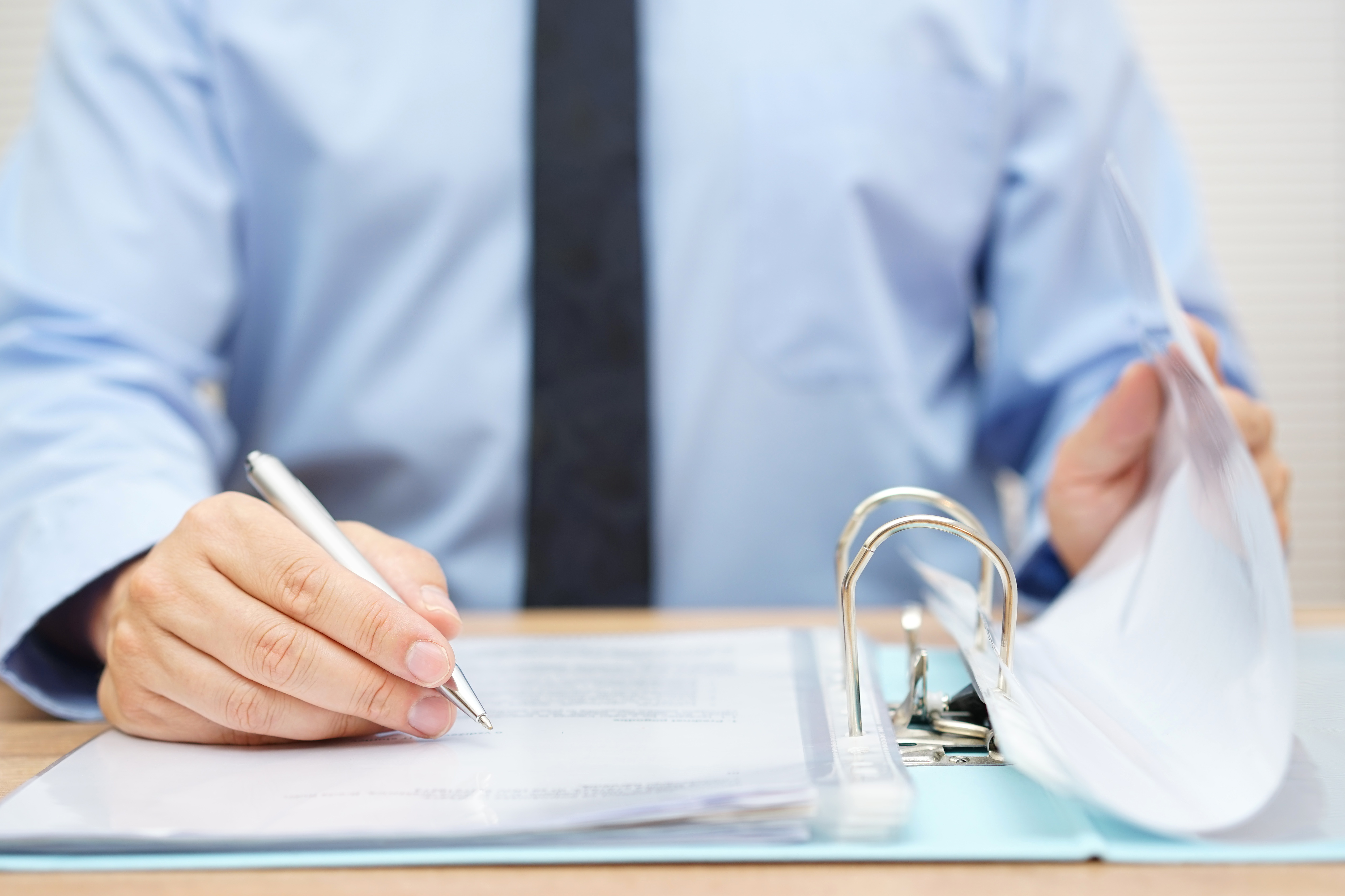 Compliance Matters: What External Auditors Offer - Peace of Mind!