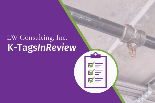 K-Tags In Review: K-Tag 918: Essential Electrical System Maintenance and Testing