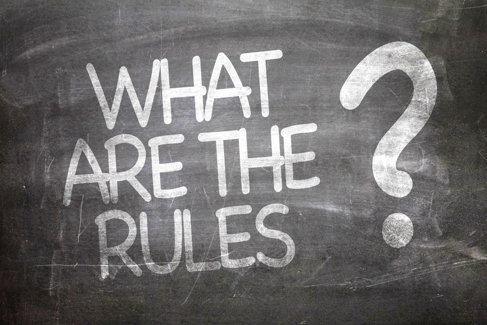 Compliance with CMS's Regulatory Language: It's Not Always Black and White